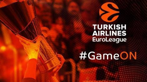 THY EuroLeague'de 2. hafta maçlarına kısa bakış