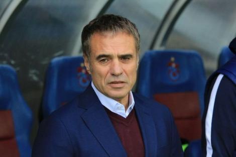 Trabzonspor'da Ersun Yanal'ın yerine kim geçecek?