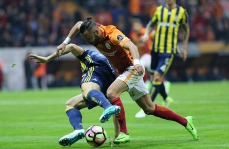 Galatasaray - Fenerbahçe derbisi için flaş yorum