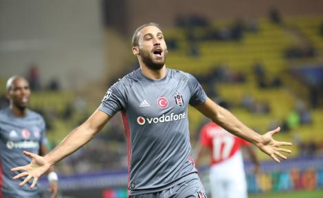 Monaco - Beşiktaş