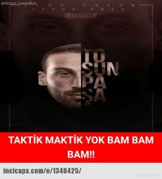 Monaco - Beşiktaş capsleri