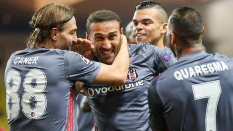 Beşiktaş'ın dünü bugünü: Bu başarı nasıl geldi?