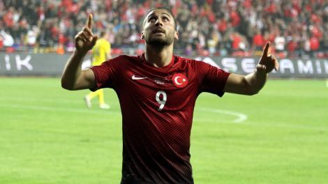 Cenk Tosun'un transferi için adı geçen 12 kulüp