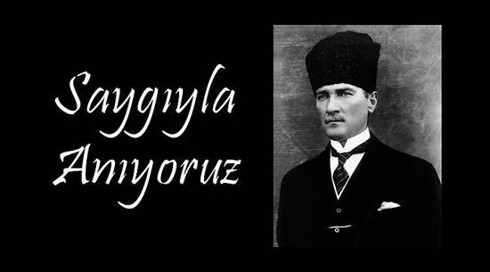 Atatürk Sözleri 10 Kasıma özel En Güzel Mesajlar şiirler
