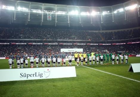 Beşiktaş - Akhisarspor maçı