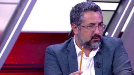 Serdar Ali Çelikler'den Beşiktaş değerlendirmesi
