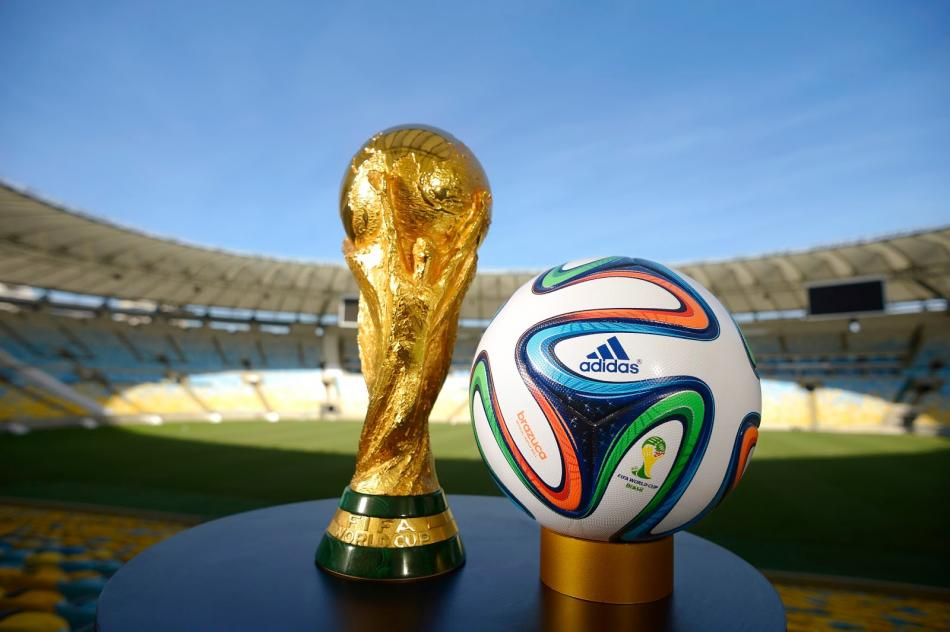 Bank of Russia prepares coin programme for 2018 World Cup