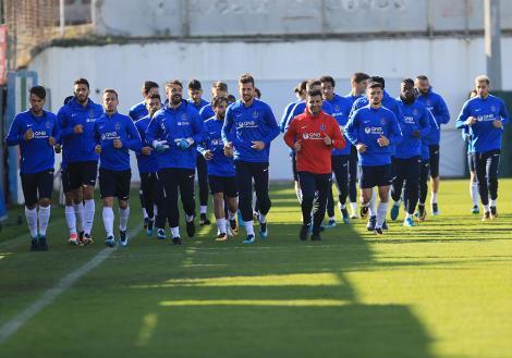 Trabzonspor İdman (14 Aralık)