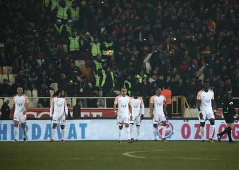Erman Toroğlu'ndan Malatyaspor - Galatasaray değerlendirmesi
