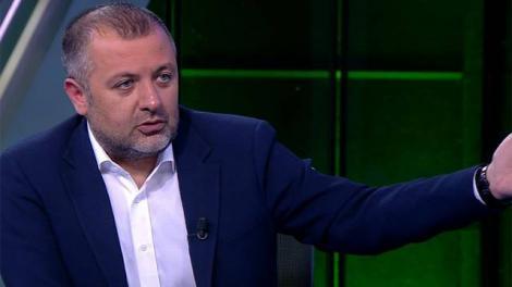 Mehmet Demirkol'dan Süper Lig değerlendirmesi