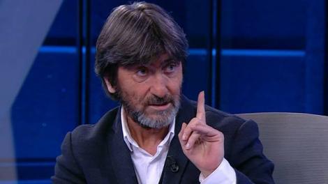 Rıdvan Dilmen'den Beşiktaş - Osmanlıspor değerlendirmesi