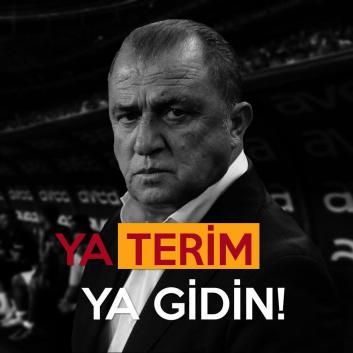Galatasaray taraftarının 'Şimdi Fatih Terim zamanı' etiketiyle yaptığı 20 duygusal paylaşım