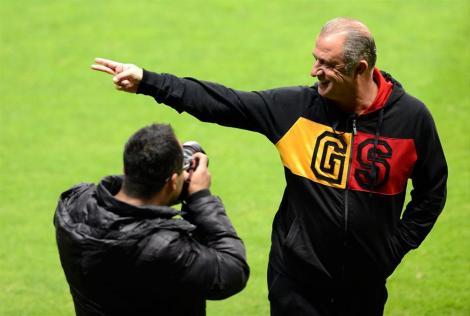 Galatasaray ve Fatih Terim için kim ne dedi?