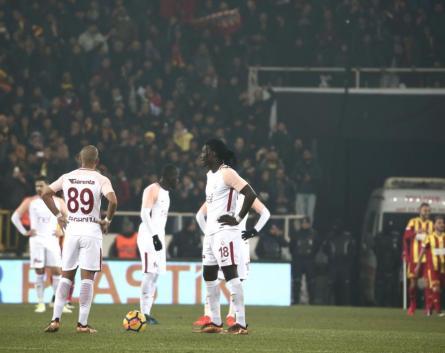 Spor yazarlarından Y.Malatyaspor-Galatasaray yorumu!