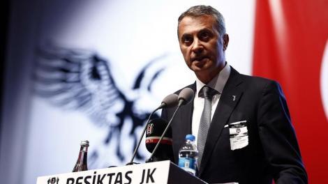 Beşiktaş'ın forvet transferi için adaylar