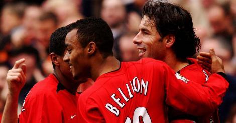 Alex Ferguson ile zirveye çıkması beklenirken, yere çakıldı!