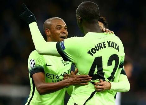 Manchester City'nin yeni orta saha adayları!