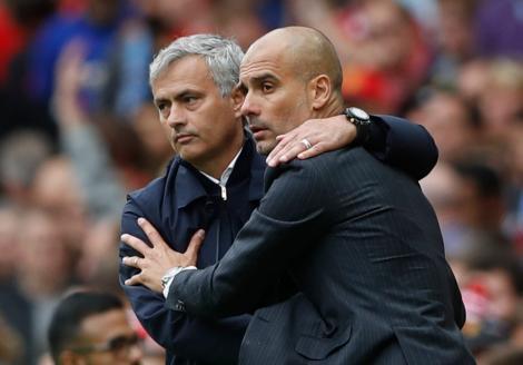 Mourinho ve Guardiola için oynamış 10 futbolcu