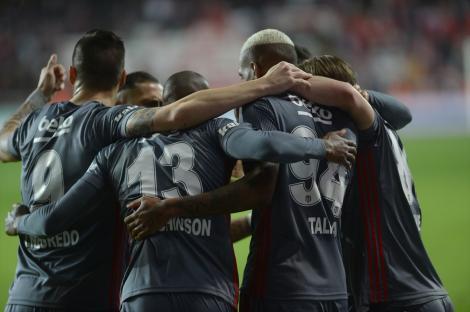 Erman Toroğlu'ndan Antalyaspor - Beşiktaş değerlendirmesi
