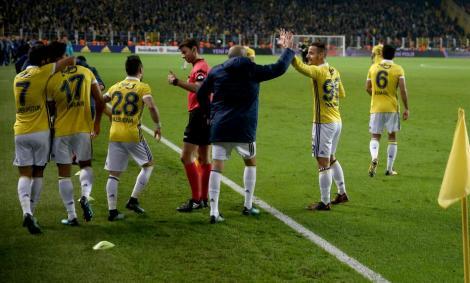 Fenerbahçe-Göztepe maçından dikkat çeken rakamlar