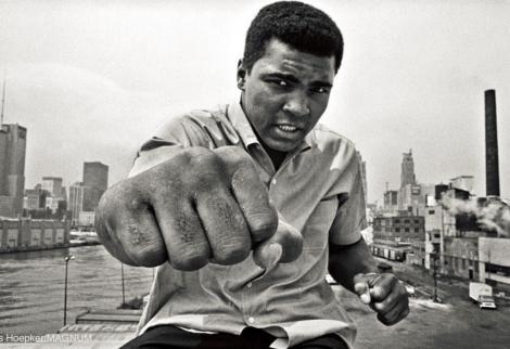 Muhammed Ali bu yüzden efsane kalacak