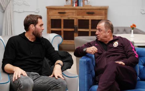 Elmander açıkladı: 'Galatasaray için Kuzey'i tarıyorum'