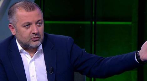 Mehmet Demirkol'dan Galatasaray yorumu