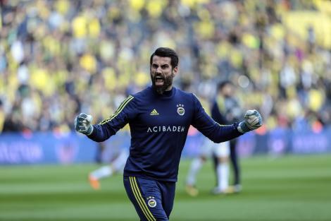 Fenerbahçe - Galatasaray maçında ekrana yansımayan 22 kare