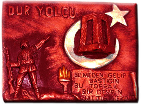 türkiye'nin özellikleri ve güzelliklerini anlatan şiirler