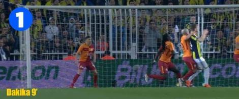 Mustafa Çulcu tek tek pozisyonları değerlendirdi: Bülent Yıldırım 3 penaltıyı vermedi