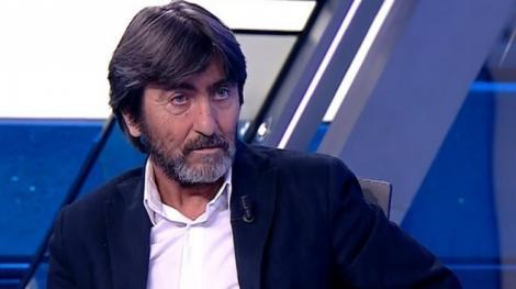 Rıdvan Dilmen'den Başakşehir - Beşiktaş değerlendirmesi