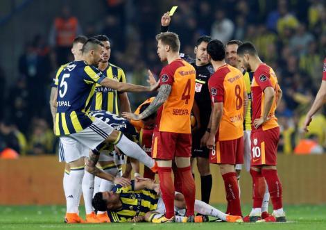 Spor yazarlarından Fenerbahçe-Galatasaray yorumu!