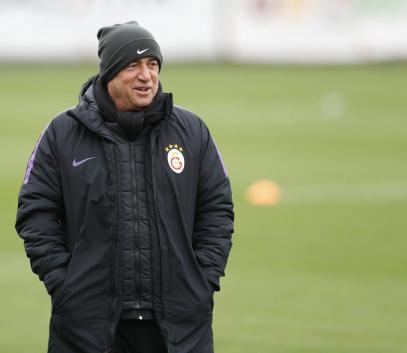 Galatasaray İdman | 22 Mart Perşembe