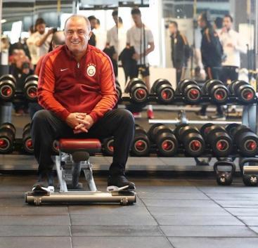 Galatasaray idman - 23 Mart