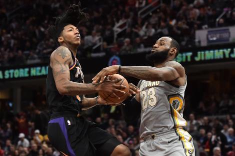 NBA'de gecenin maç raporu!