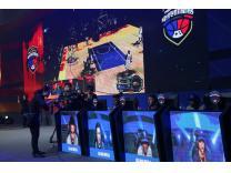 3 bölümlük Red Bull Espor Belgeseli yayınlandı Galerisi