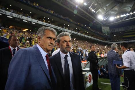 Fenerbahçe - Beşikaş maçı öncesinde son gelişmeler