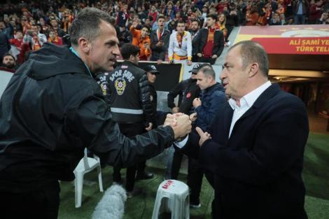 Spor yazarlarından Galatasaray-Akhisarspor yorumu!