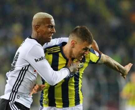 Spor yazarlarından Fenerbahçe-Beşiktaş yorumu!