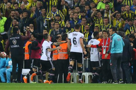 Türk futbolunun ''kara lekeleri''