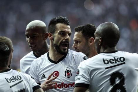 Spor yazarlarından Beşiktaş-Yeni Malatyaspor yorumu!