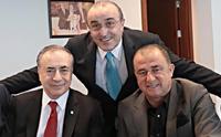 Galatasaray, Şampiyonlar Ligi için gaza bastı! İşte o isimler!...