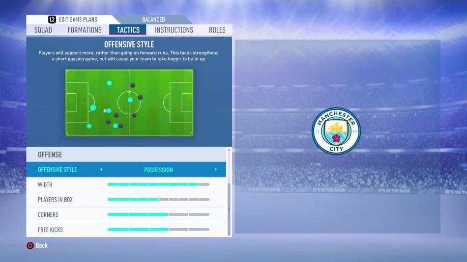 Pep Guardiola gibi Manchester City yönetmeyi gösteriyoruz - E-Spor