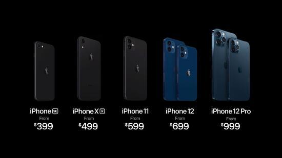 Yeni model iphone 12 özellikleri nasıl? iPhone 12 Fiyat ve arasındaki farklar neler? bilgiliyorum.com