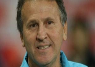 Zico'lu Fenerbahçe tutulmuyor