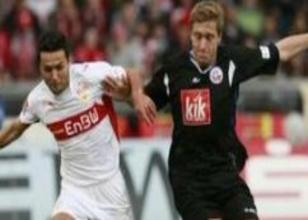 Bundesliga'da haftanın özetleri