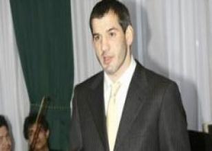 Buvaisar Saitiev güreşi bıraktı