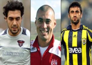 Fenerbahçe'den iki transfer!