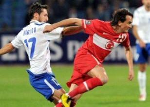 Azerbaycan maçı Alman basınında