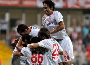 Antalya Kupası programı belli oldu